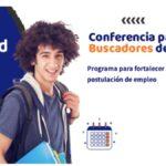 Conferencias para Jóvenes Buscadores de Empleo Guanajuato 2021: Registro Foto: Especial