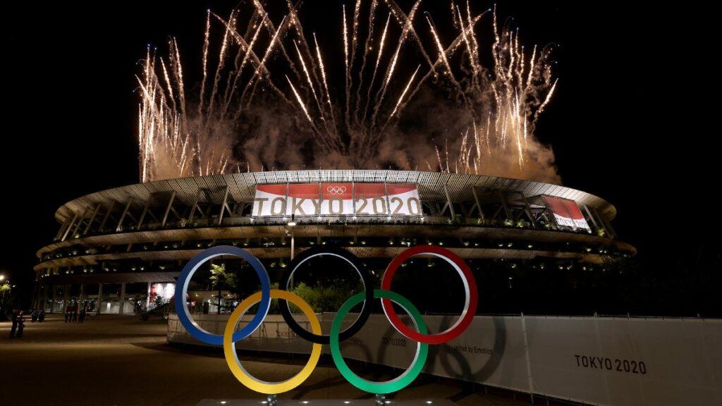 cuando terminan los juegos olimpicos