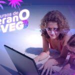 Curso de Verano UVEG 2021: Los seis cursos que debes tomar en agosto Foto: Especial