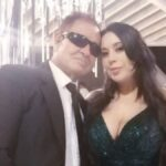 Zuleyka era la novia de Sammy Pérez