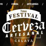 Festival Cerveza Artesanal de Celaya 2021: ¿Cuándo se va realizar? Foto: Especia