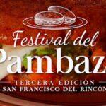 Festival del Pambazo Guanajuato 2021: Fecha de realización y municipio sede Foto: Especial