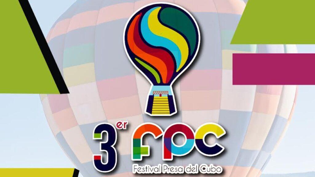 Festival Presa del Cubo Guanajuato 2021: Fecha, actividades y costo Foto: Especial
