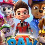 paw patrol la pelicula
