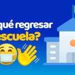 Regreso a clases presencial Guanajuato 2021: ¿Por qué regresar a la escuela? Foto: Especial