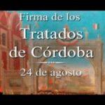 Tratados de Córdova