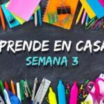 APRENDE EN CASA 2021