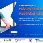 Convocatoria Crédito al Talento Guanajuato 2021 en PDF Foto: Especial