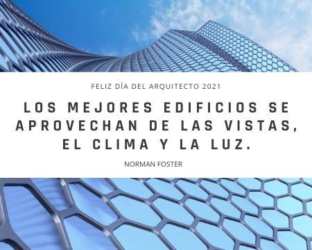 FRASES DE ARQUITECTURA