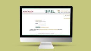 REGISTRO SIREL BECAS BENITO JUAREZ 2021
