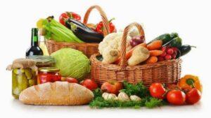 Vida saludable: Los alimentos también cambian