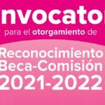 Convocatoria Beca Comisión para maestros de Educación Básica 2021-2022 Guanajuato Foto: Especial