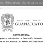 Convocatoria Becas Municipales Guanajuato Capital 2021-2022. Aquí te puedes registrar Foto: Especial