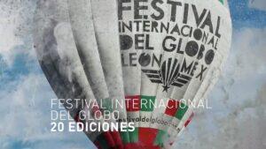 Festival del Globo Guanajuato 2021: Costo del boleto en línea Foto: Especial