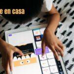 Coneval analiza el programa Aprende en Casa Foto: Especial