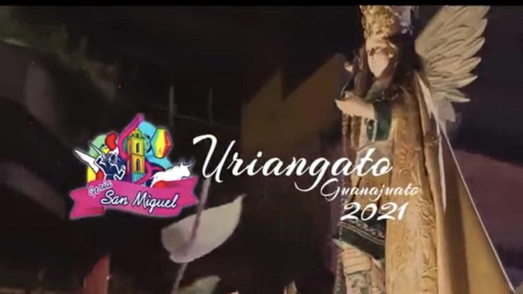 ¿Cuándo inicia la Feria San Miguel Uriangato 2021? Foto: Especial