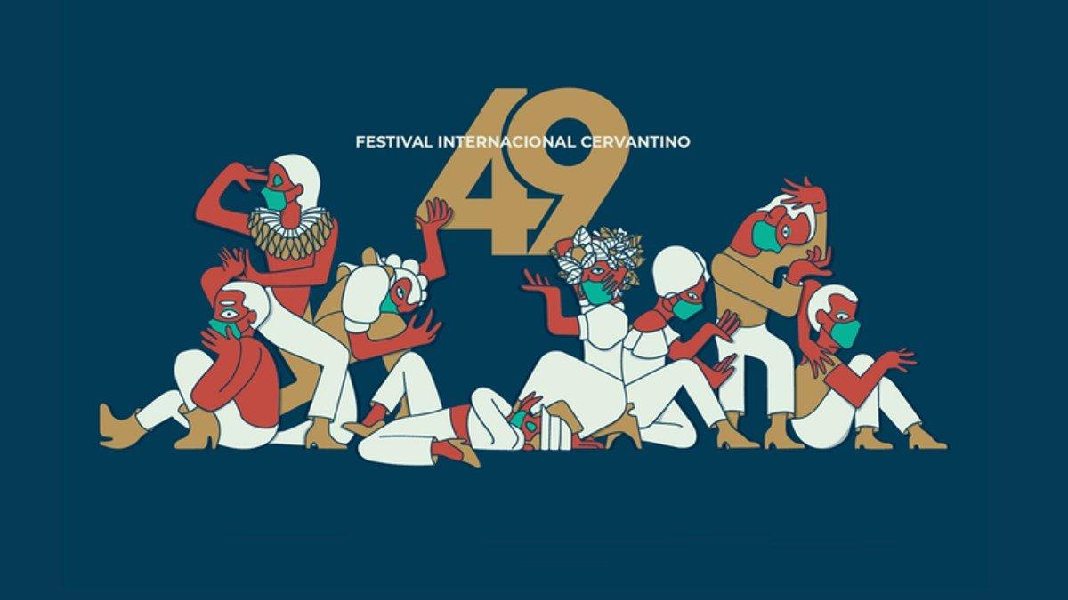 ¿Cuándo inicia el Festival Internacional Cervantino 2021? Foto: Especial