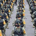 desfile militar 2021 sedena
