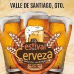 Festival de la Cerveza Guanajuato 2021. Aquí te damos la información Foto: Especial
