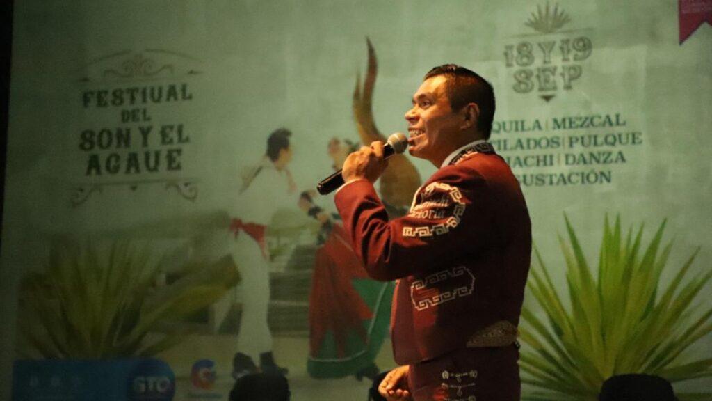 Festival del Son y el Agave Guanajuato 2021: Fecha, sede y actividades Foto: Especial