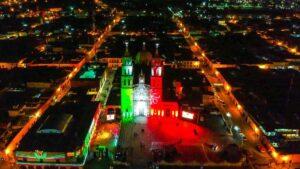 Grito de Independencia Guanajuato 2021: ¿a qué hora lo dará el gobernador Diego Sinhue Rodríguez Vallejo? Foto: Especial