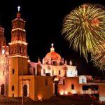 Fiestas Patrias 2021. ¿Habrá clases el 15 de septiembre en Guanajuato? Foto: Especial