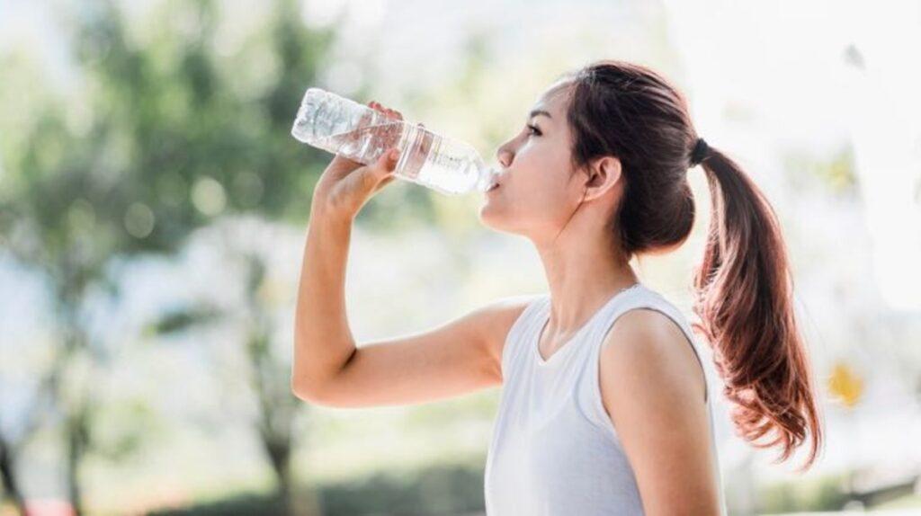 Hidratación Saludable