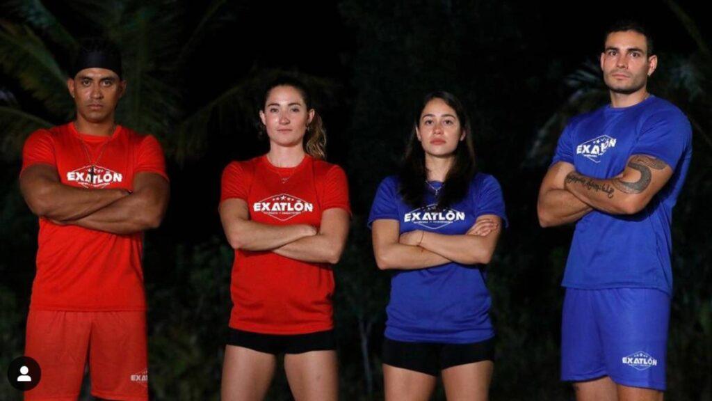 Mati Álvarez, la bi campeona regresa a Exatlón México 2021