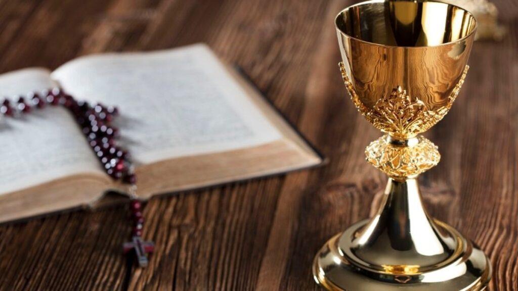 Transmisión en vivo misa dominical 5 de septiembre 2021 Foto: Especial