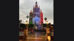 ¿El 29 de septiembre es día inhábil en San Miguel de Allende? Foto: Especial