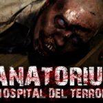 Sanatorium Hospital del Terror Guanajuato 2021: Lo que debes saber