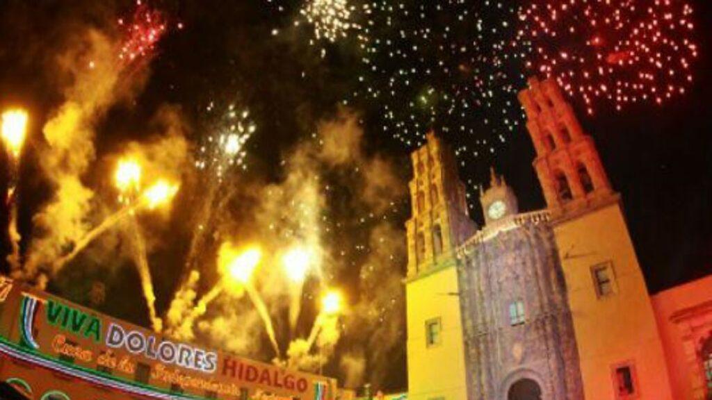 ¿Se trabajará el 15 y 16 de septiembre en el estado de Guanajuato? Foto: Especial