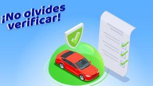 Verificación vehicular Guanajuato 2021 Segundo Semestre: Fecha límite placas 7 y 8 Foto: Especial