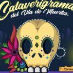 Convocatoria concurso Calaverigrama del Día de Muertos Guanajuato 2021 Foto: Especial