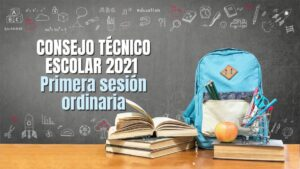 CTE CONSEJO TÉCNICO ESCOLAR OCTUBRE 2021 PRIMERA SESION