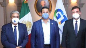 Cambios en el gabinete Guanajuato. Nuevos titulares en PAOT y SEDESHU Foto: Especial