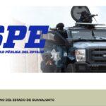 Convocatoria FSPE 2021. ¿Quieres ser policía en Guanajuato? Conoce los requisitos Foto: Especial