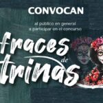 Convocatoria Disfraces de Catrinas Guanajuato Capital 2021 Foto: Especial