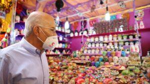 Feria del Alfeñique Celaya 2021. Lo que debes saber Foto: Especial