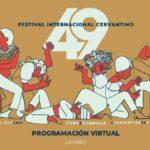 Festival Cervantino 2021. Programación virtual en PDF Foto: Especial