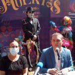 Festival del Día de los Muertos Guanajuato Capital 2021. ¿Cuándo es? Foto: Especial