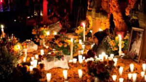 Festividad de Día de Muertos en panteones León 2021. Lo que debes saber Foto: Especial