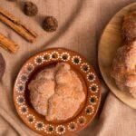 pan de muerto significado en el altar ofrenda