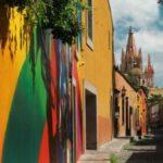 """San Miguel de Allende obtiene premio """"World´s Best Awards"""" Foto: Especial"""