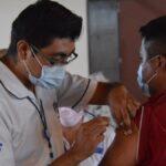 Vacuna 18 a 29 León, Guanajuato. Fecha y sedes Foto: Especial