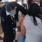 Vacuna Covid 18 a 29 años estado de Guanajuato. Municipios y sedes Foto: Especial